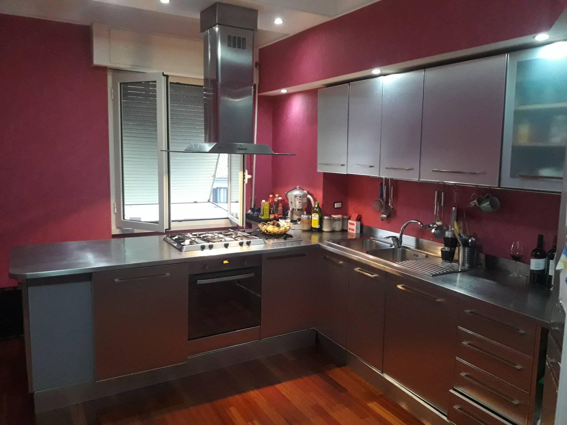 Appartamento in affitto a Frosinone, 6 locali, zona Zona: Centro, prezzo € 175.000   CambioCasa.it
