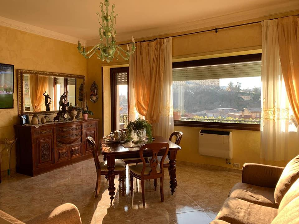 Appartamento in vendita a Fiuggi, 3 locali, zona Zona: Fonte, prezzo € 109.000 | CambioCasa.it