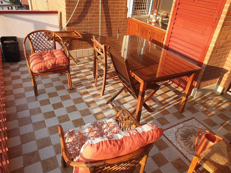 Appartamento in affitto a Frosinone, 4 locali, prezzo € 550   CambioCasa.it