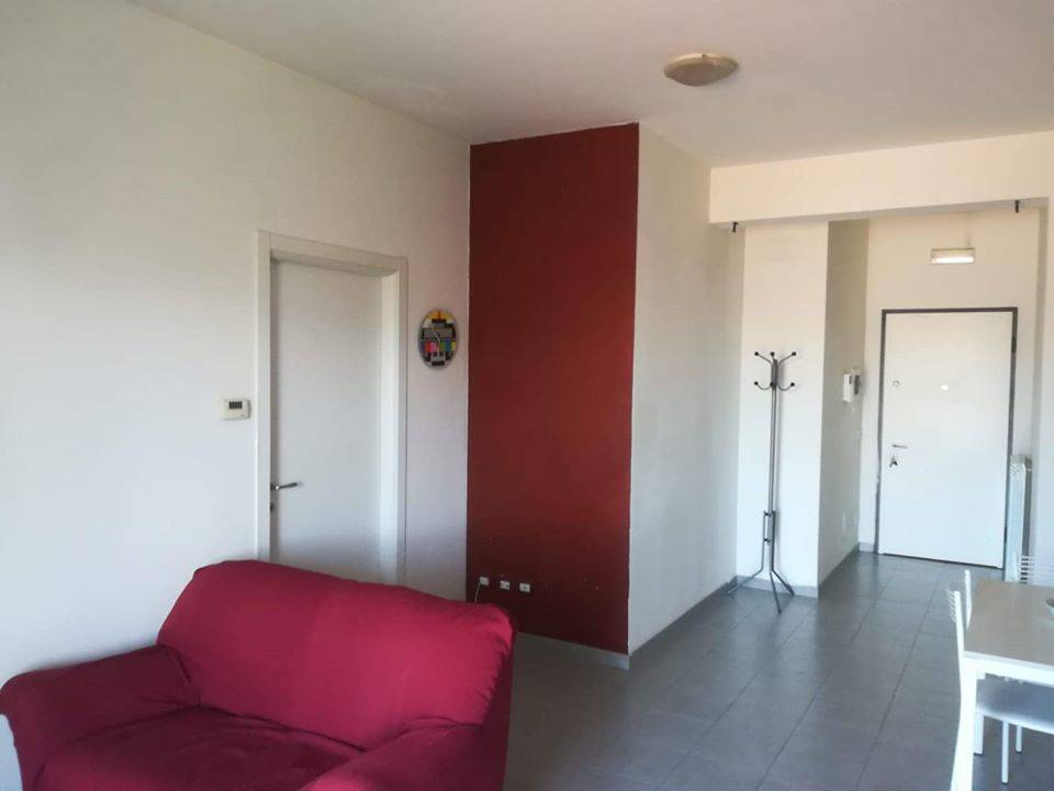 Appartamento in affitto a Frosinone, 2 locali, prezzo € 400   CambioCasa.it