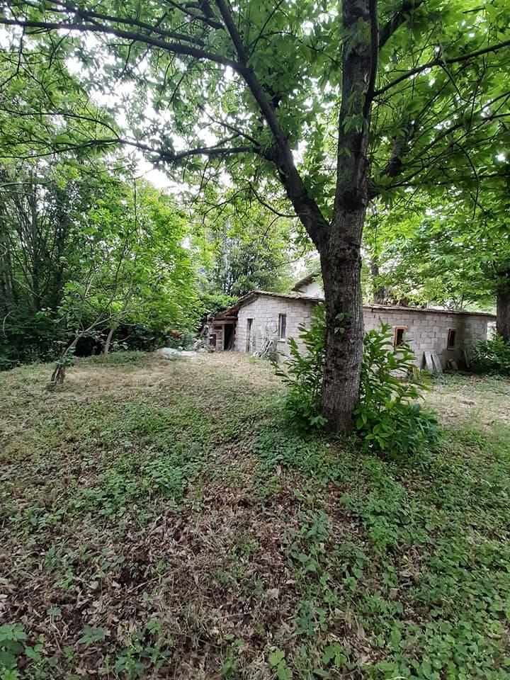 Terreno Edificabile Residenziale in vendita a Fiuggi, 9999 locali, zona Zona: Fonte, prezzo € 55.000 | CambioCasa.it