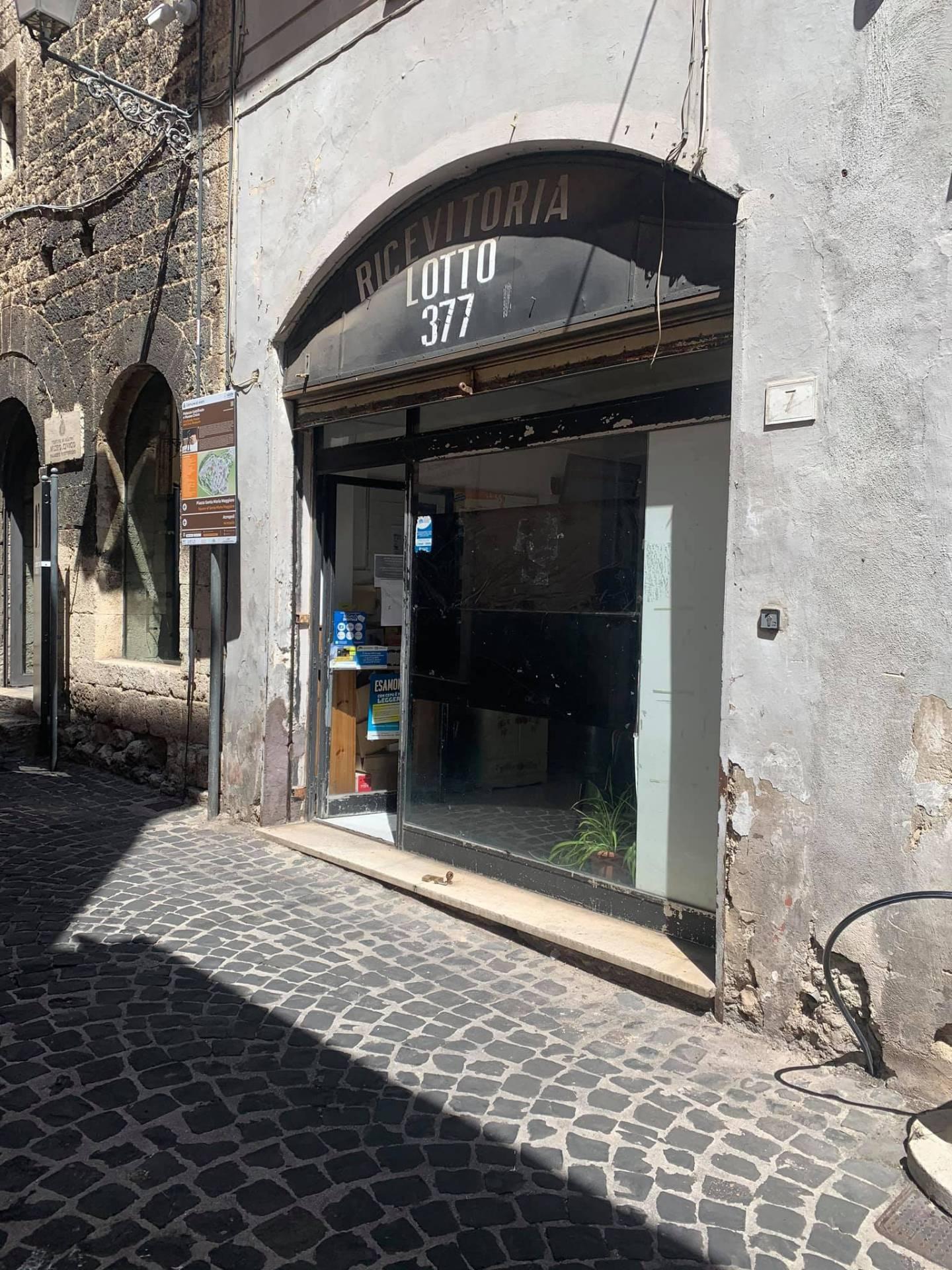 Attività / Licenza in vendita a Alatri, 9999 locali, prezzo € 9.000 | CambioCasa.it