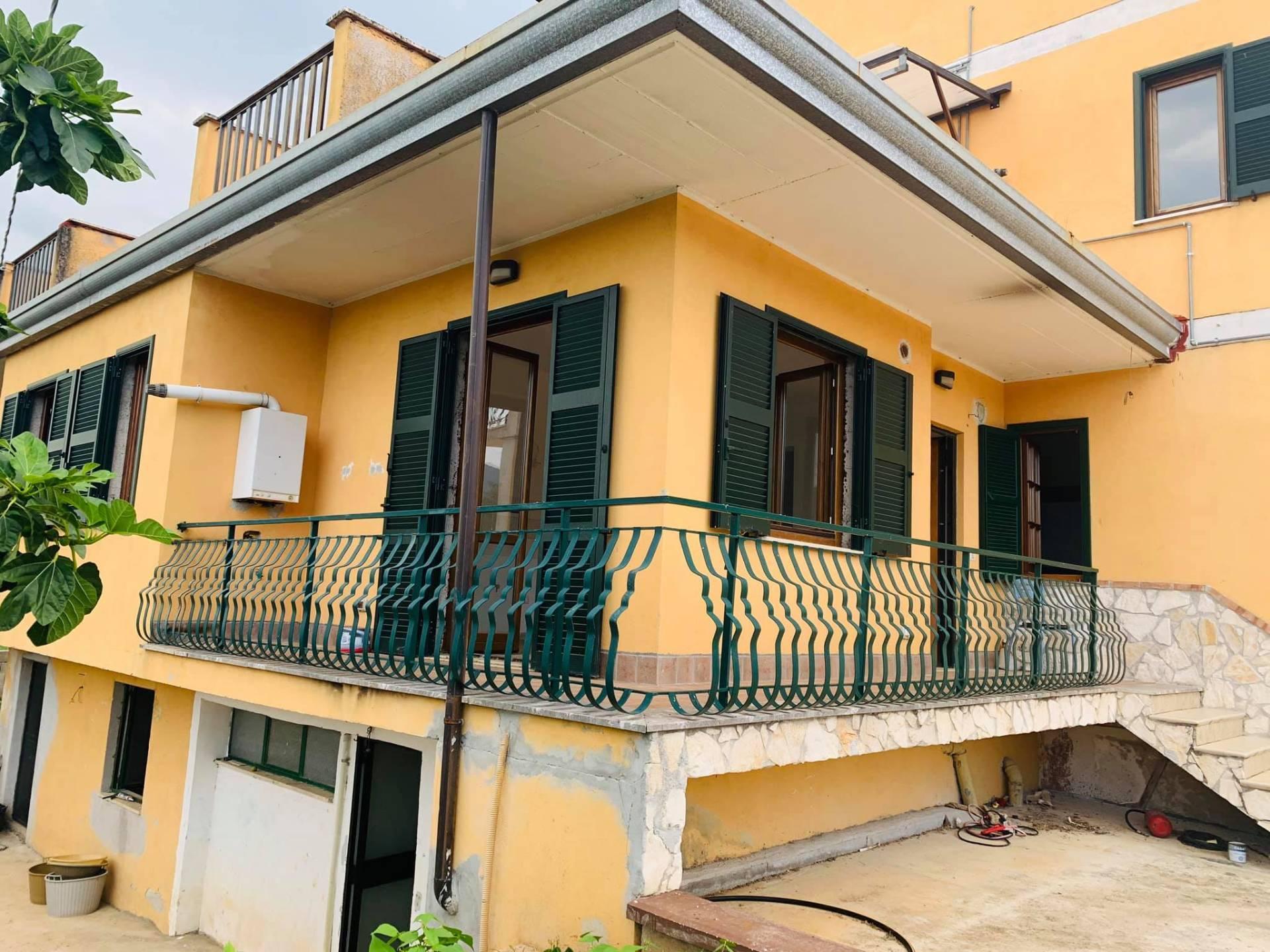 Appartamento in vendita a Alatri, 7 locali, prezzo € 119.000   PortaleAgenzieImmobiliari.it