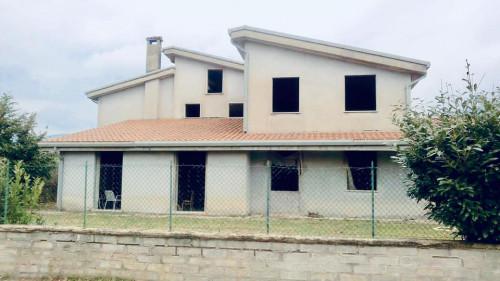 Casa singola in Vendita a Vico nel Lazio
