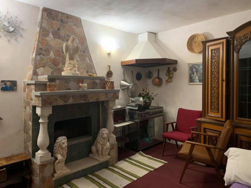 Casa singola in Affitto a Alatri