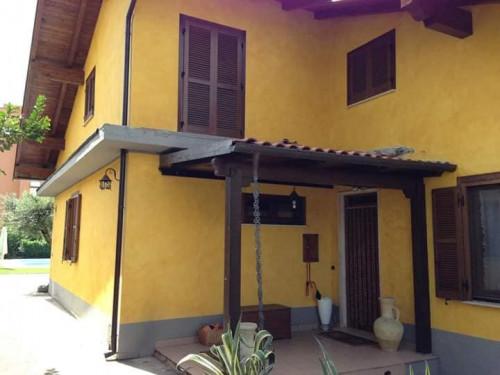 Casa singola in Vendita a Frosinone