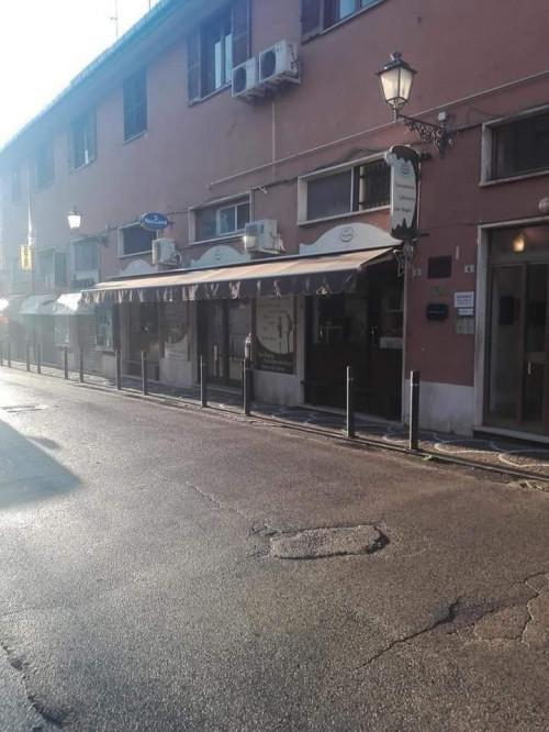 Locale commerciale in Affitto a Fiuggi