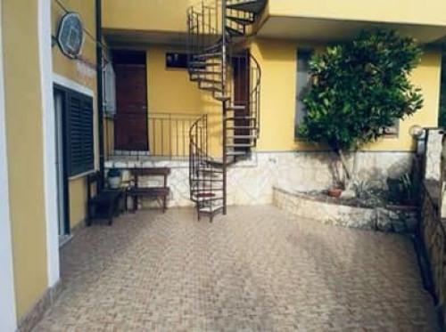 Appartamento in Affitto a Ferentino