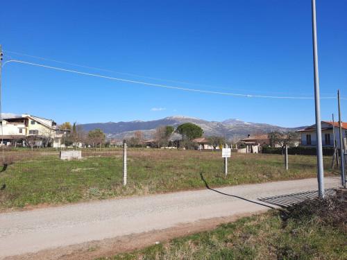 Terreno edificabile in Vendita a Alatri