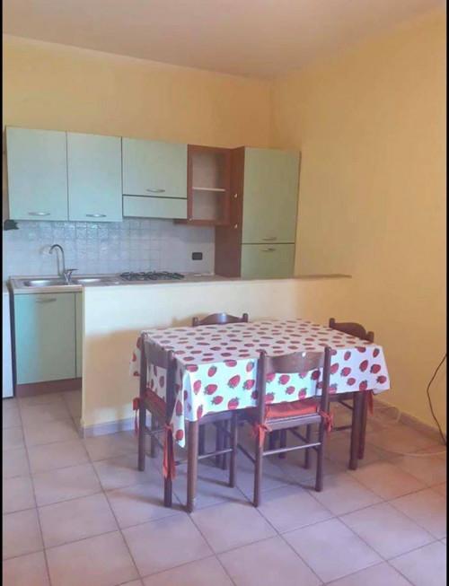 Appartamento in Affitto a Veroli
