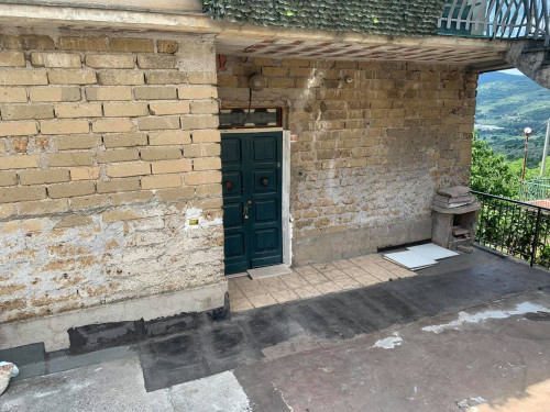Appartamento in Vendita a Vico nel Lazio