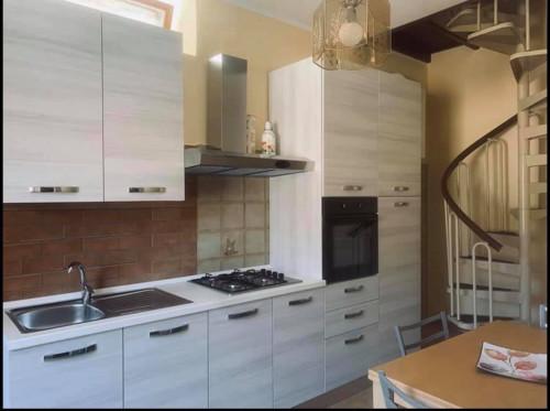 Casa singola in Affitto a Ferentino
