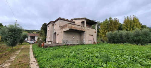 Rustico in Vendita a Castelliri