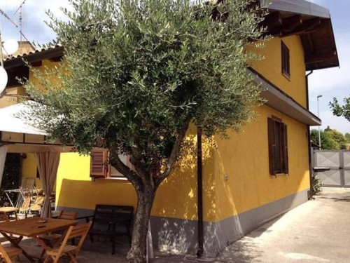 Casa singola in Affitto/Vendita a Frosinone