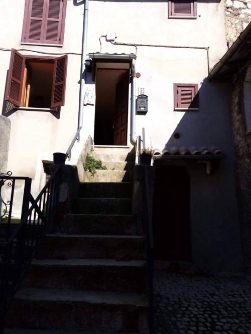 Casa  Semindipendente in Affitto a Alatri