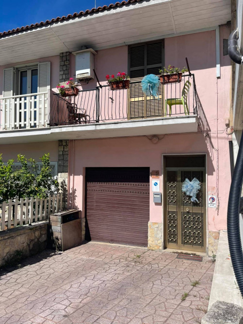 Casa  Semindipendente in Vendita a Alatri
