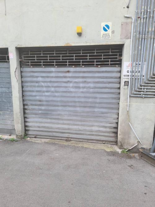 Box o garage in Vendita a Alatri