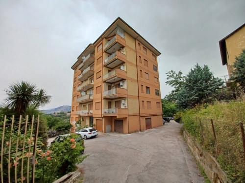 Appartamento in Vendita a Ferentino