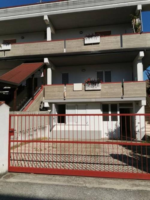 Villetta trifamiliare in Vendita a Montesilvano