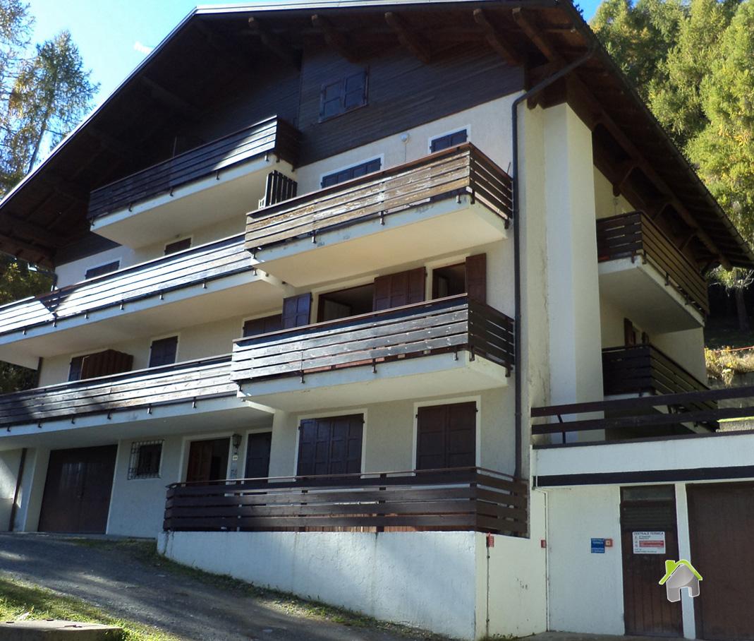 Appartamento in vendita a Valdisotto, 1 locali, zona Zona: Oga, prezzo € 139.000 | Cambio Casa.it