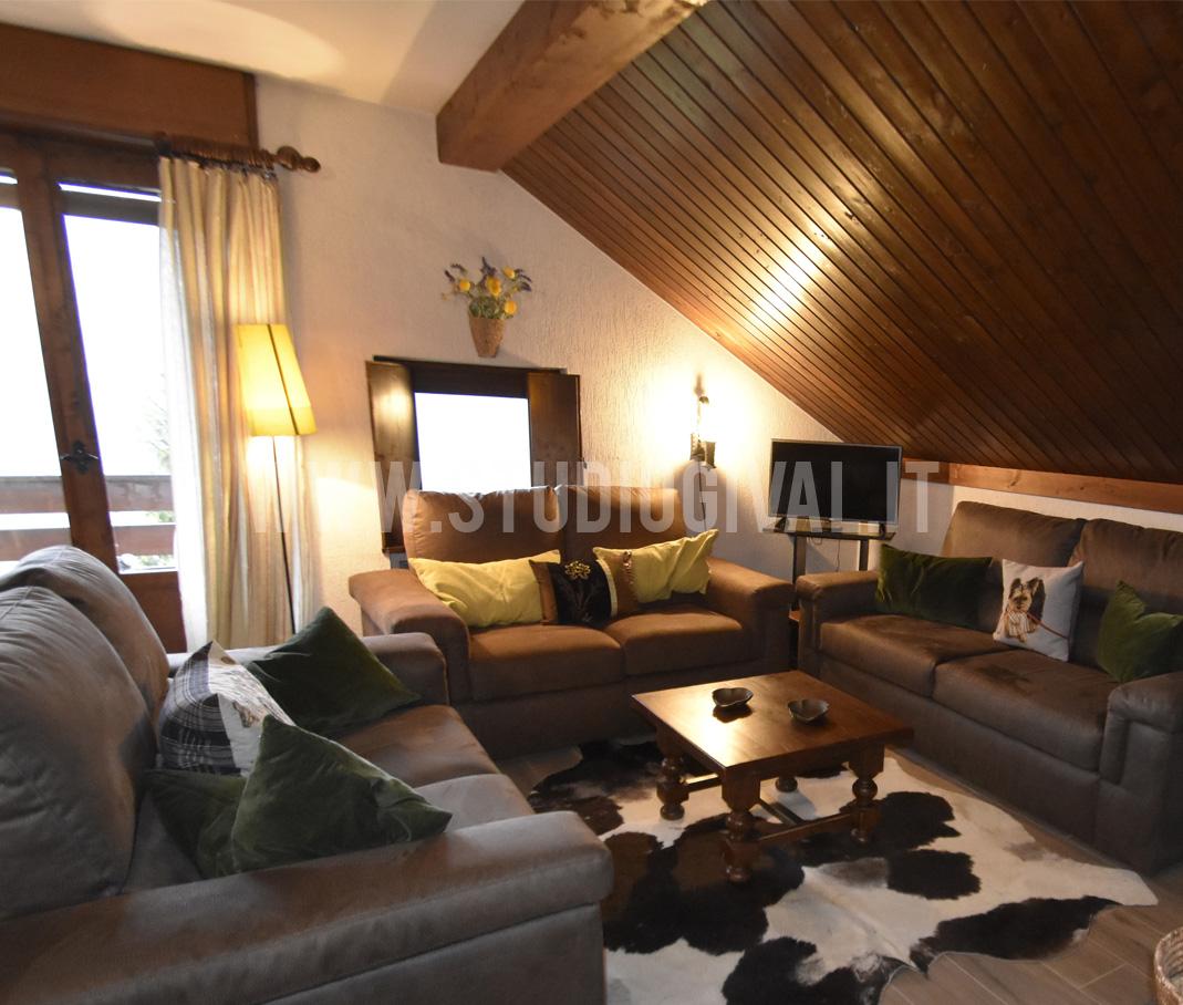 Appartamento in affitto a Valdidentro, 3 locali, zona Zona: Premadio, Trattative riservate | Cambio Casa.it