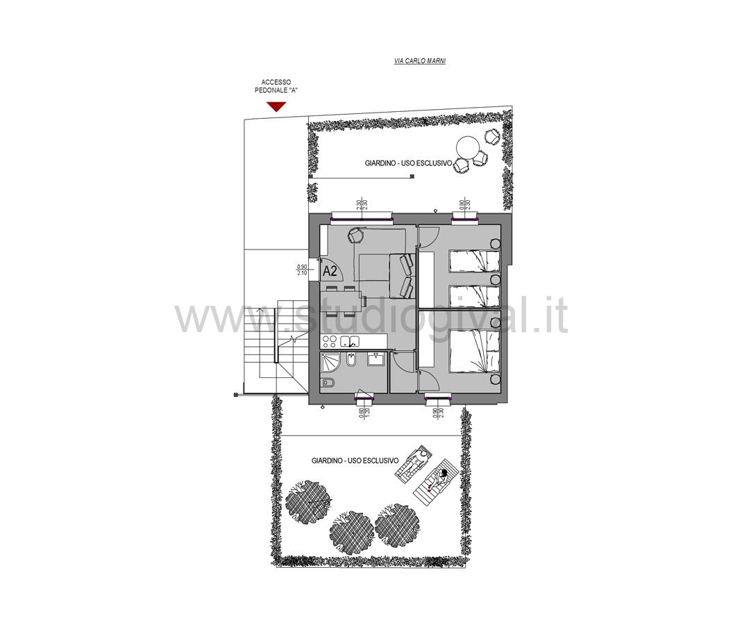 Appartamento in vendita a Valdidentro, 3 locali, zona Zona: Isolaccia, prezzo € 196.000 | CambioCasa.it