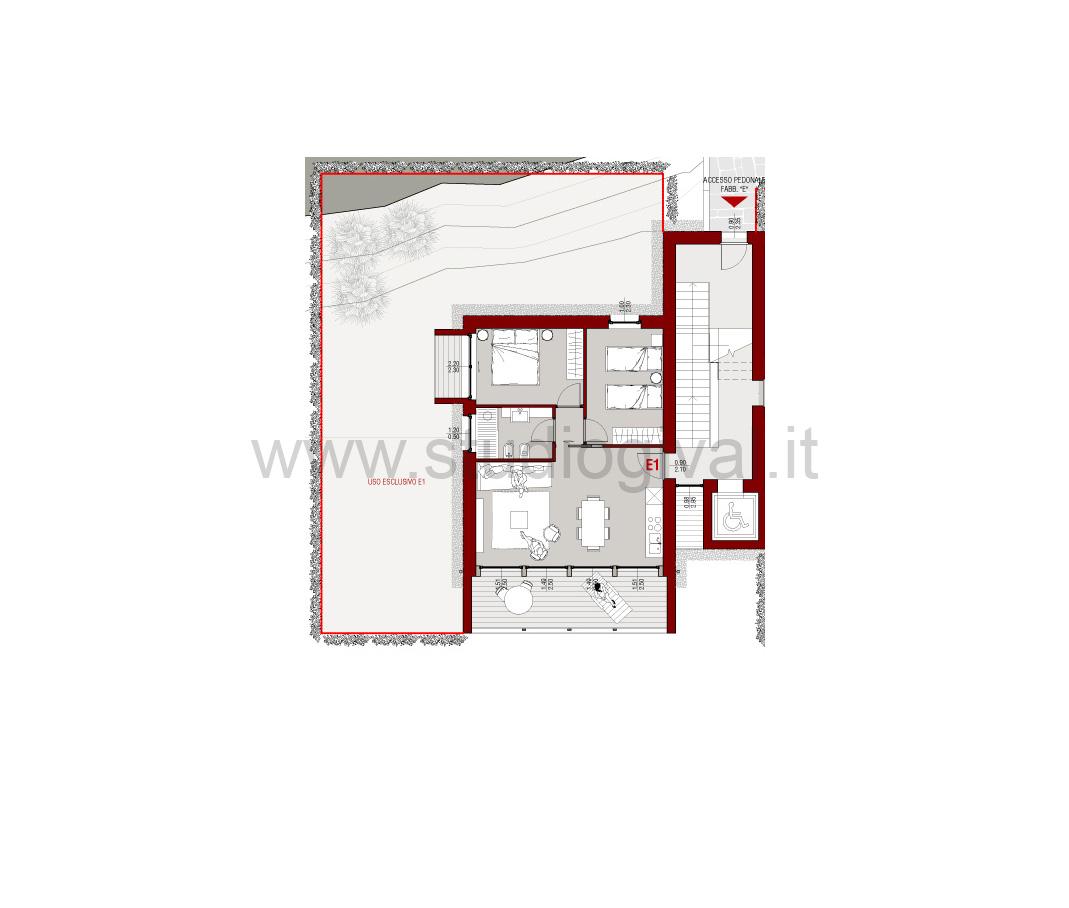 Appartamento in vendita a Valdidentro, 3 locali, prezzo € 374.000 | CambioCasa.it