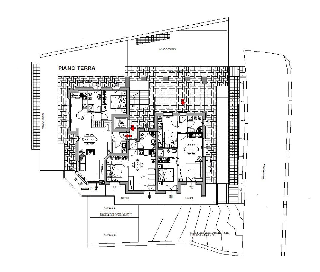 Appartamento in vendita a Valdisotto, 2 locali, zona Località: S.aLucia, prezzo € 165.000 | Cambio Casa.it