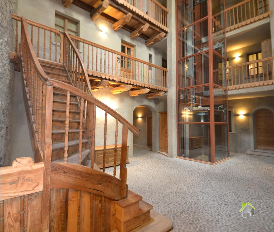 Appartamento in vendita a Bormio, 3 locali, prezzo € 445.000 | CambioCasa.it
