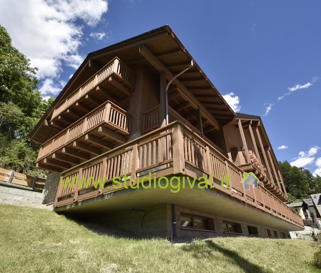 Appartamento in vendita a Bormio, 2 locali, prezzo € 265.000 | CambioCasa.it