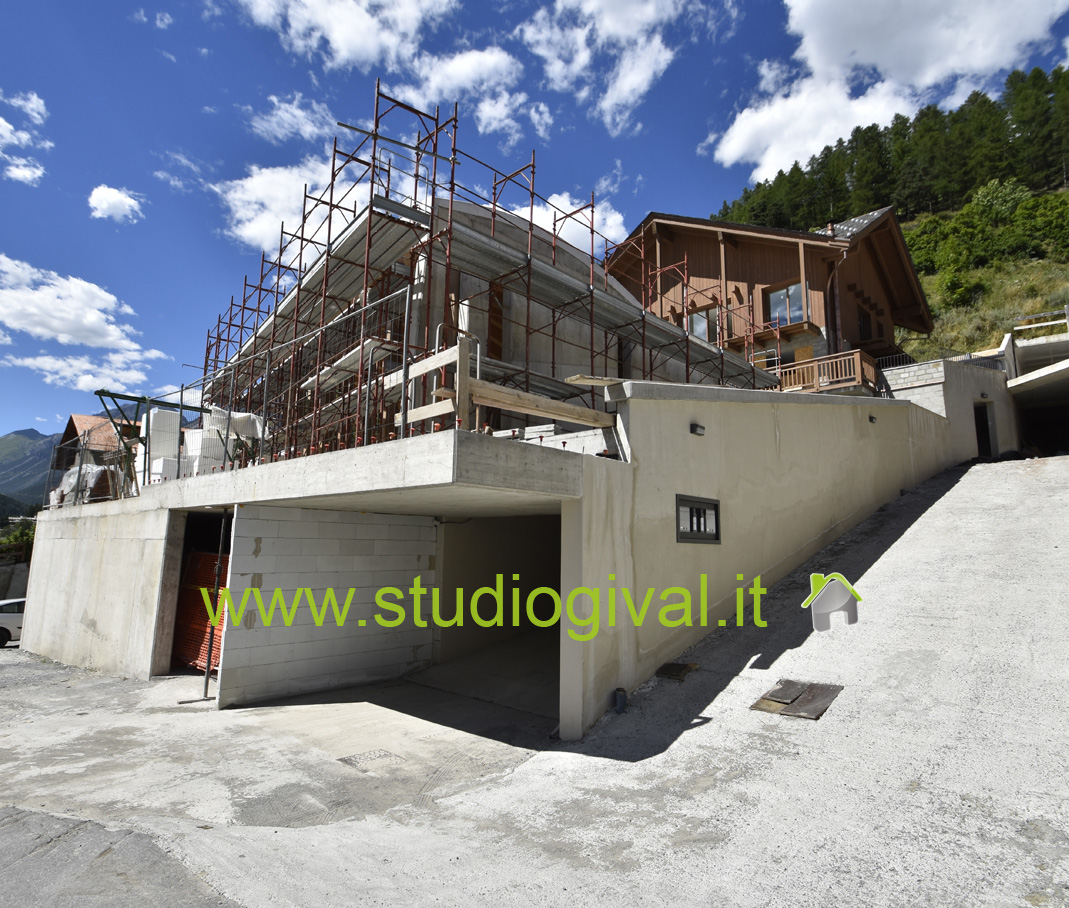 Appartamento in vendita a Bormio, 2 locali, prezzo € 390.000 | CambioCasa.it