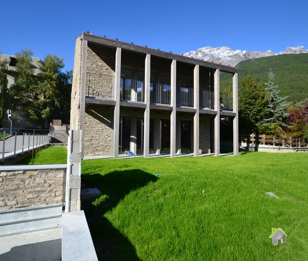 Appartamento in vendita a Bormio, 2 locali, prezzo € 300.000 | CambioCasa.it