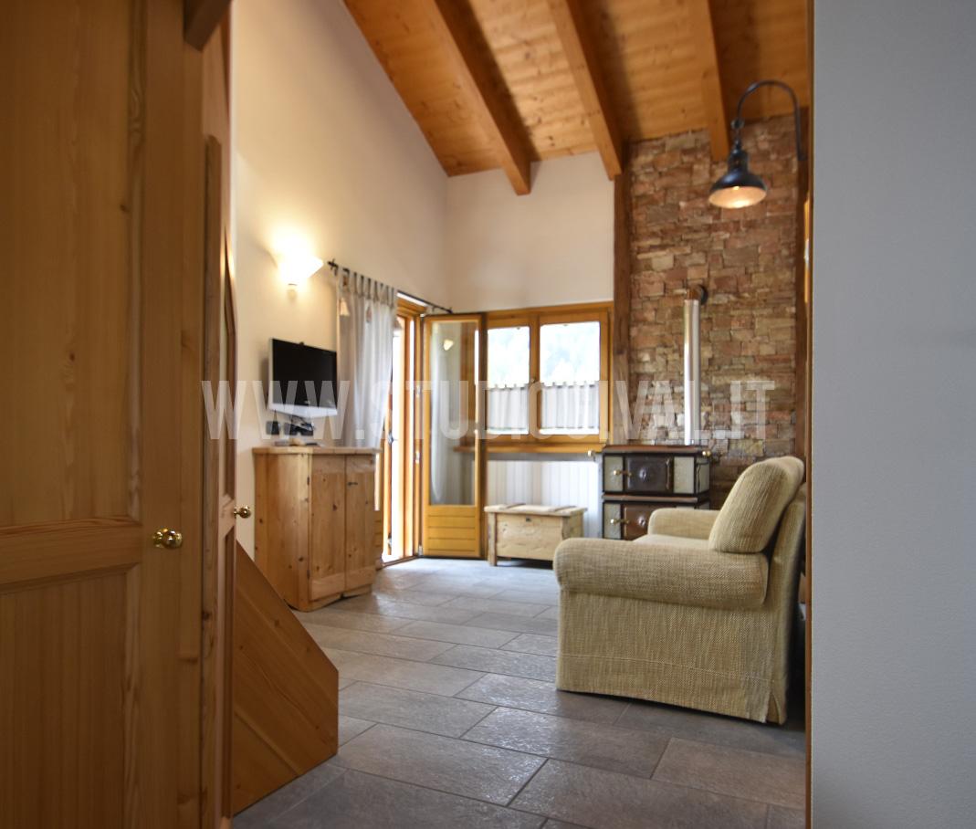Appartamento in vendita a Valdidentro, 3 locali, zona Zona: Premadio, Trattative riservate | CambioCasa.it