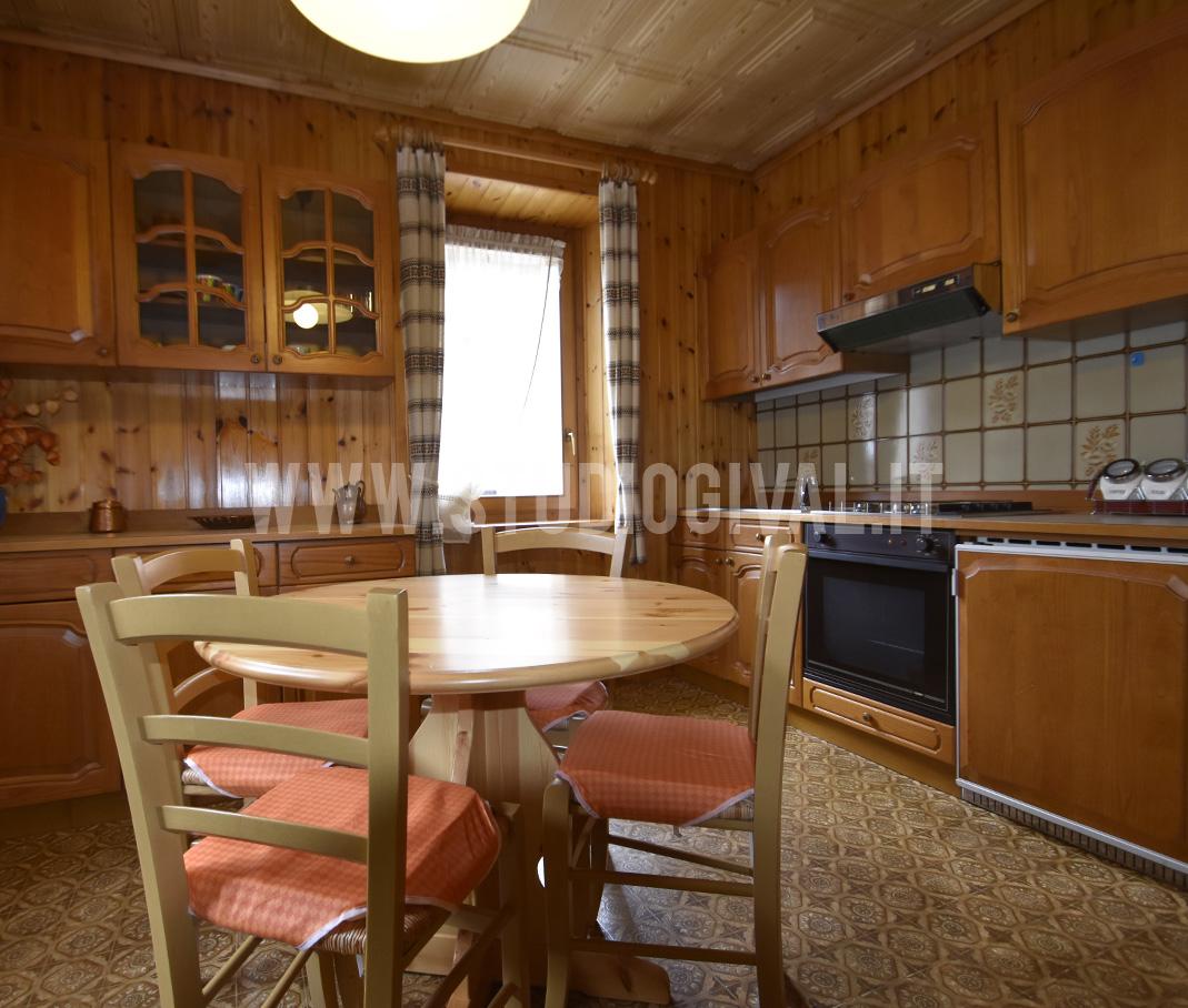Appartamento in affitto a Valdidentro, 4 locali, Trattative riservate | CambioCasa.it