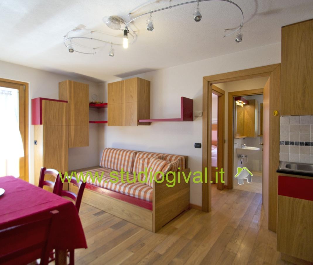 Appartamento in affitto a Valdidentro, 2 locali, zona Zona: Premadio, Trattative riservate   CambioCasa.it