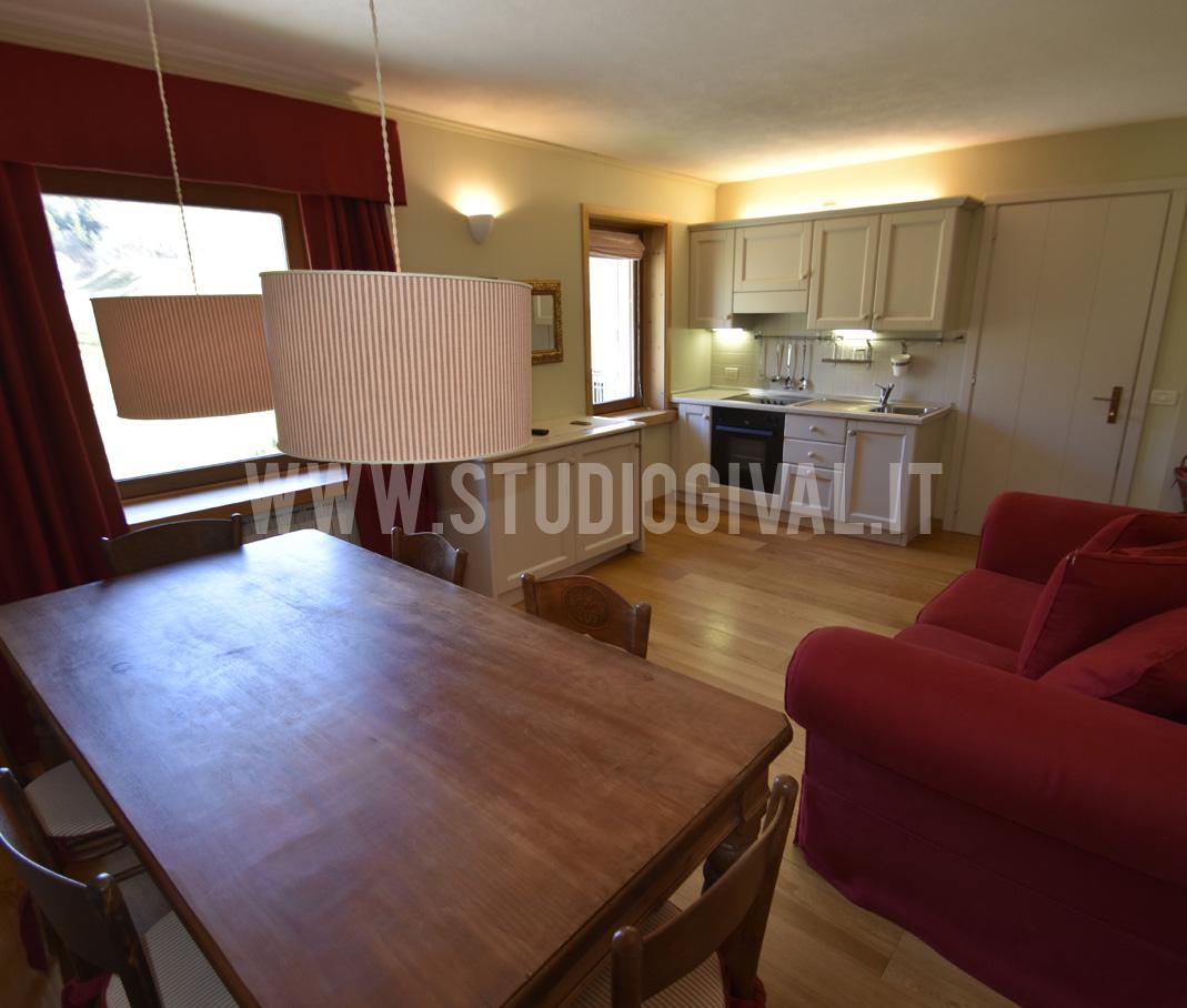Appartamento in affitto a Valdidentro, 3 locali, zona Zona: Pedenosso, prezzo € 850   CambioCasa.it