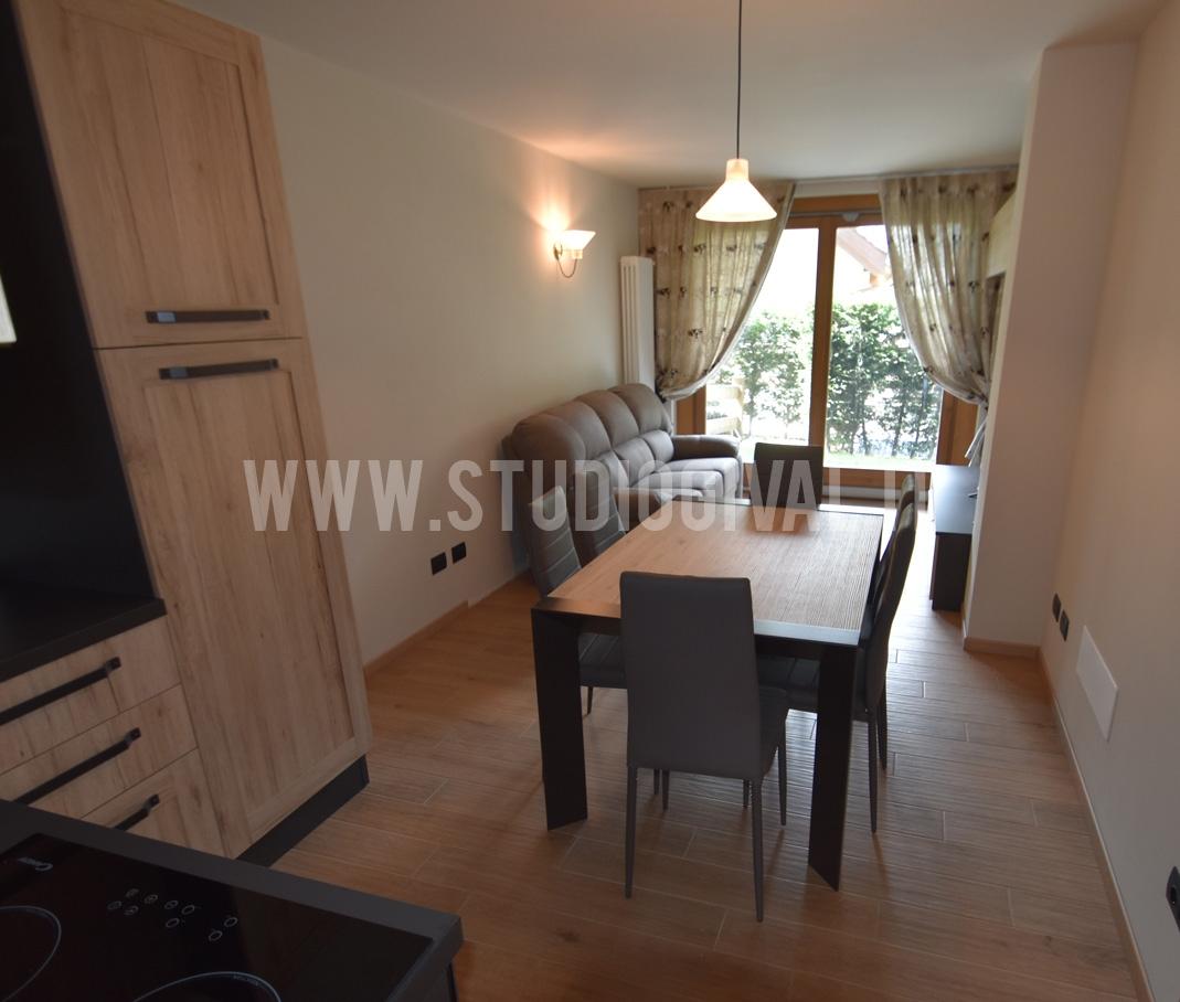 Appartamento in vendita a Bormio, 3 locali, prezzo € 7.000 | CambioCasa.it