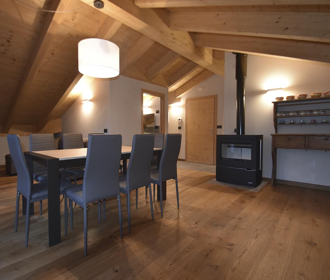 Appartamento in vendita a Bormio, 3 locali, prezzo € 12.000 | CambioCasa.it