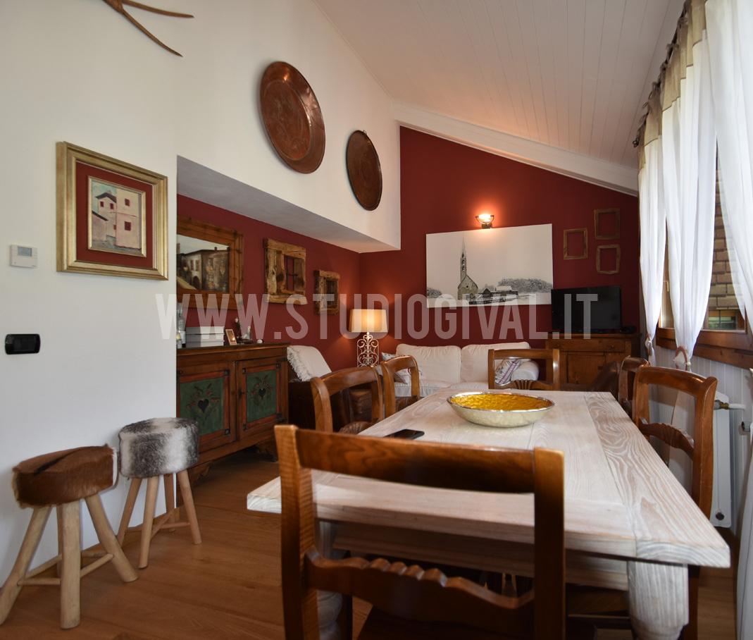 Appartamento in vendita a Valdidentro, 3 locali, zona Zona: Premadio, prezzo € 199.000 | CambioCasa.it