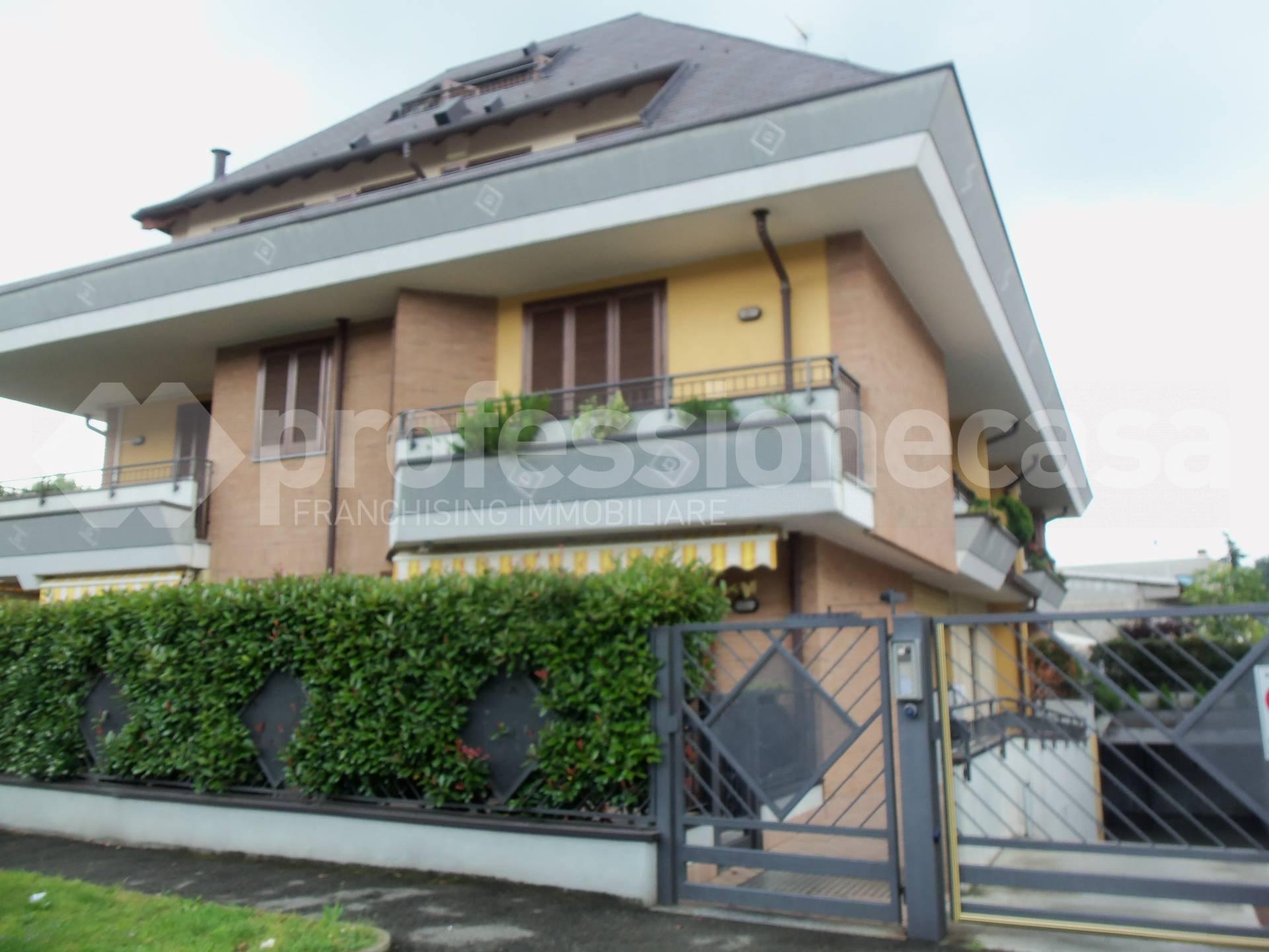46e997e56 Appartamento in Vendita a Busto Arsizio - Borsano Cod. 304284
