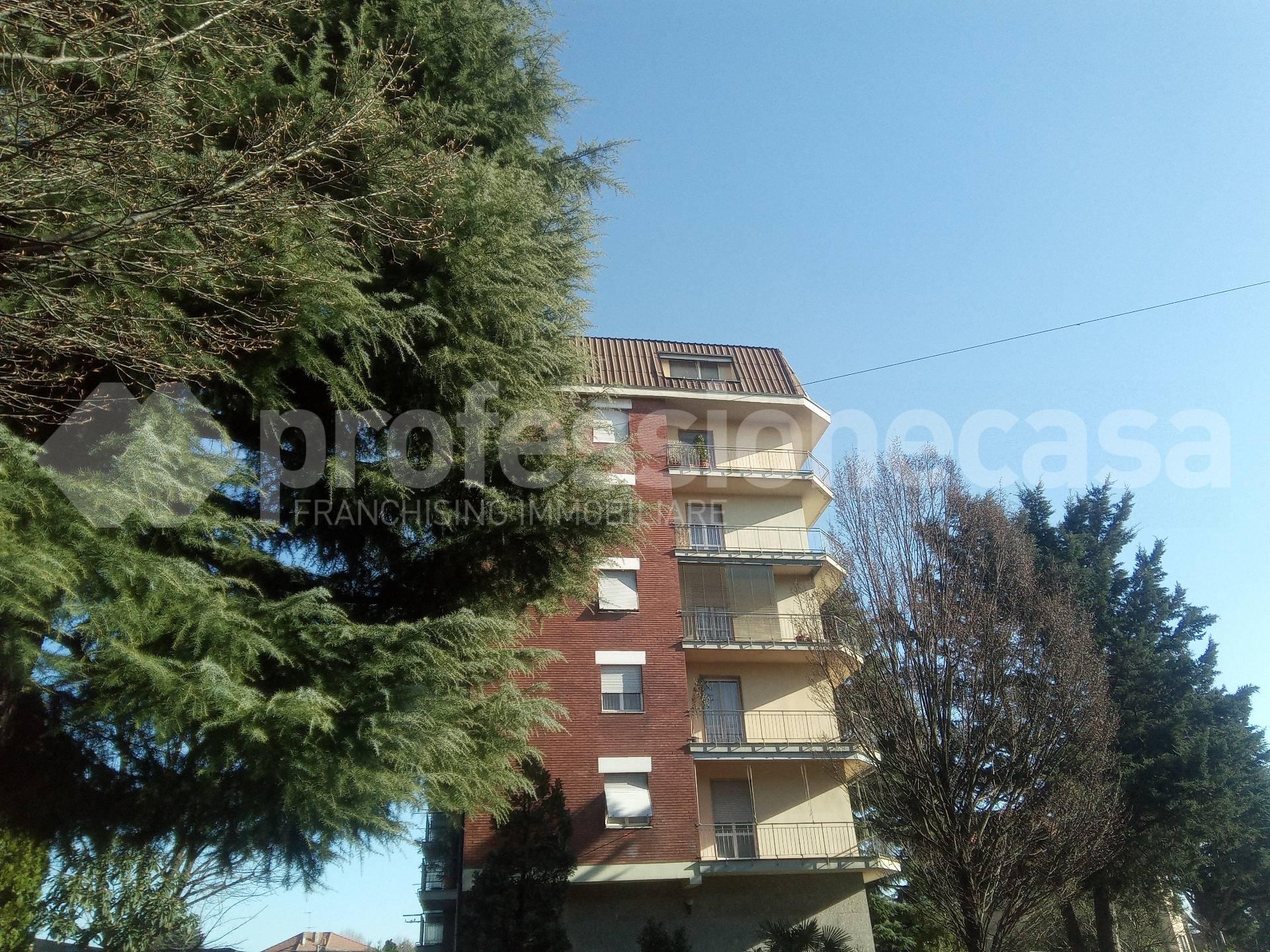 Appartamento In Vendita A Castellanza Cod 304862