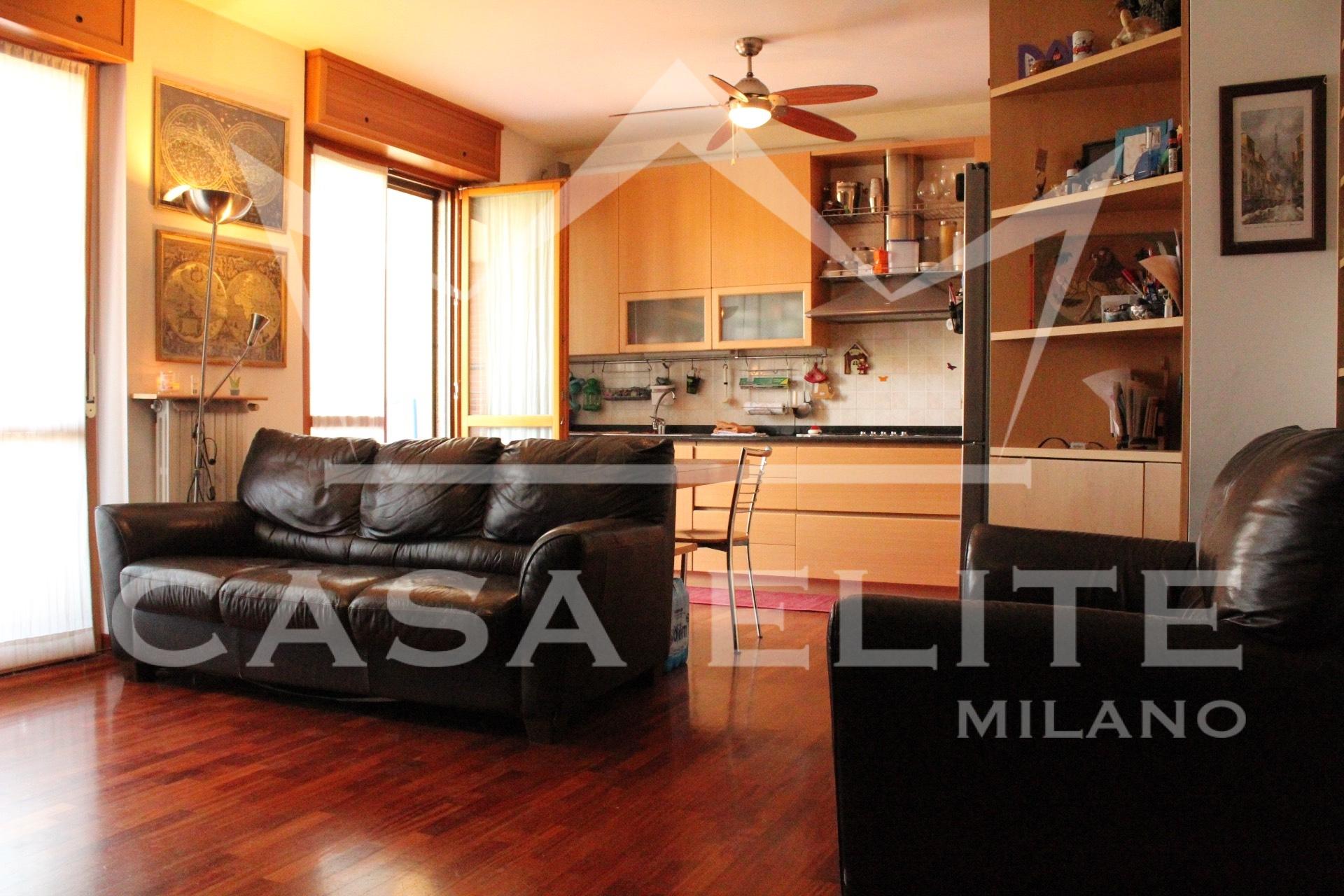 Milano   Appartamento in Vendita in Via Fratelli Bozzi   lacasadimilano.it