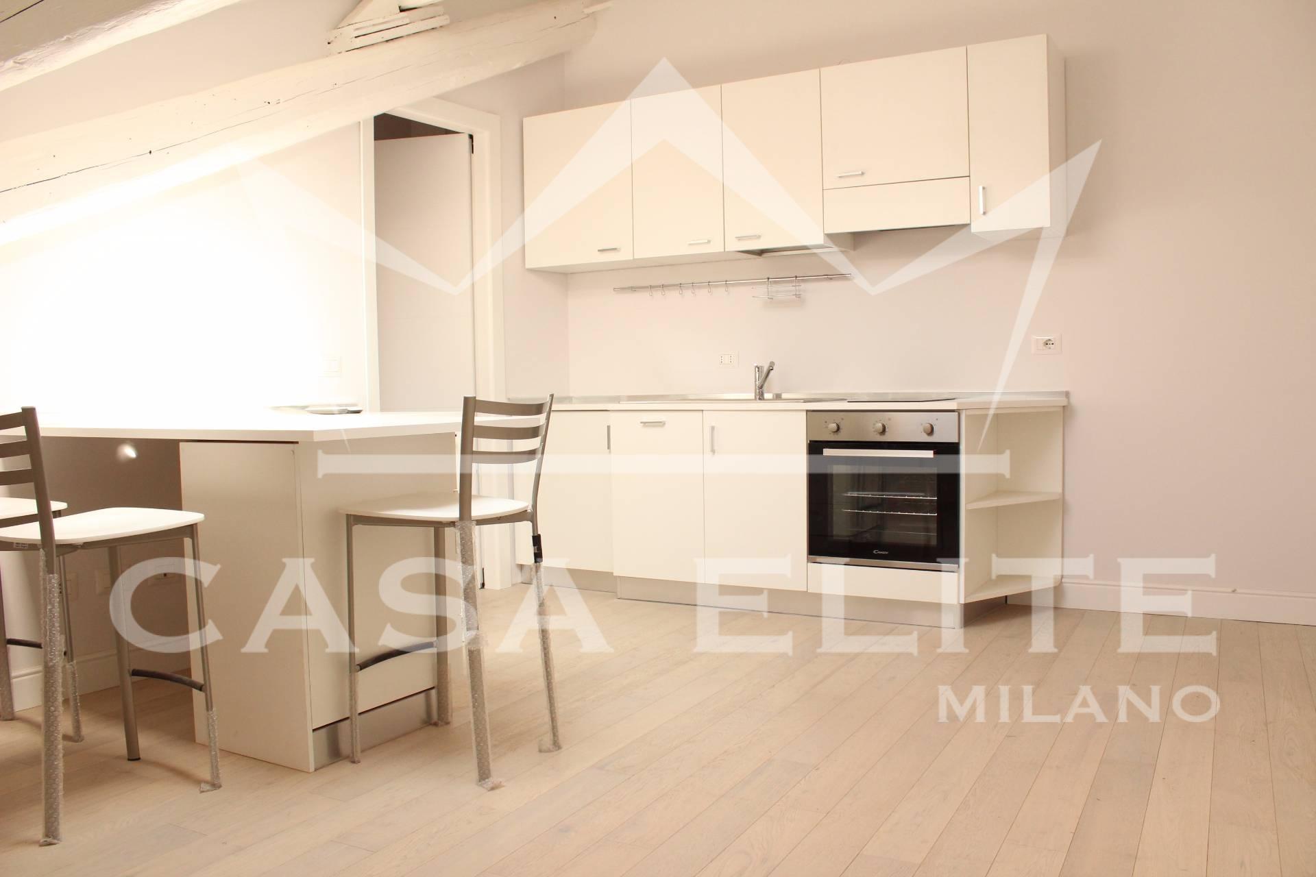 Milano | Appartamento in Vendita in Via Francesco Ferrucci | lacasadimilano.it