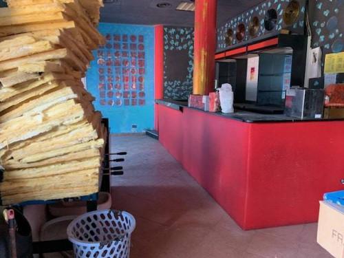 Locale commerciale in Affitto a Massa