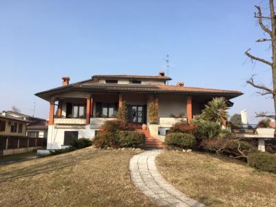 Vai alla scheda: Villa singola Vendita Romanengo
