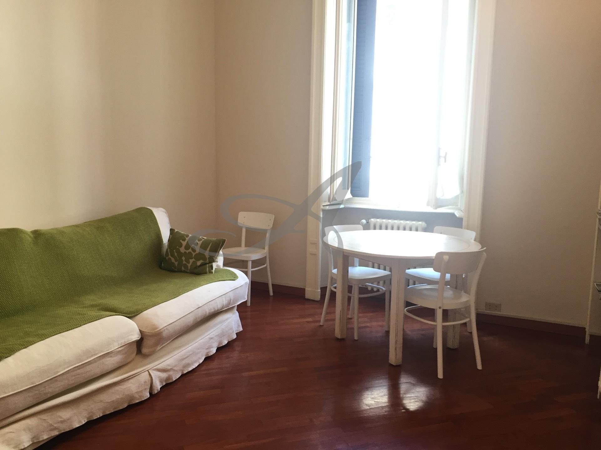 affitto appartamento milano vercelli  1600 euro  2 locali  70 mq