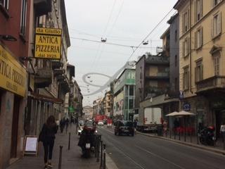affitto appartamento milano ticinese  1200 euro  3 locali  90 mq