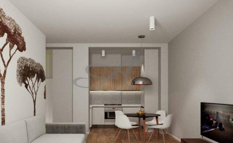 vendita appartamento milano washinghton  280000 euro  2 locali  60 mq