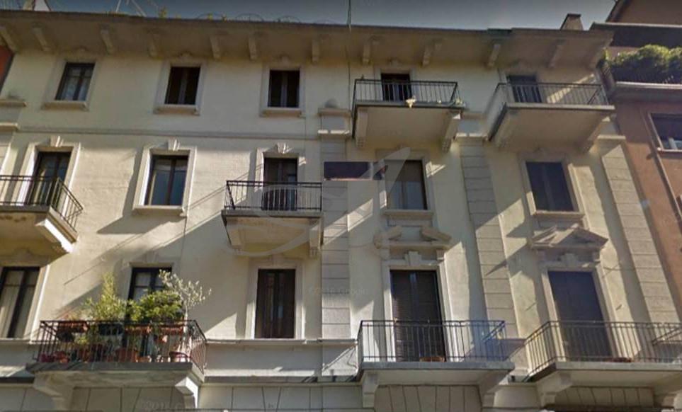 vendita appartamento milano washinghton  750000 euro  3 locali  160 mq