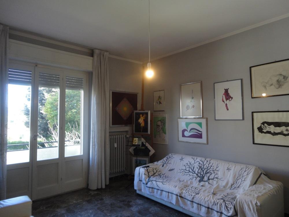 Appartamento in vendita Pietralacroce-via fratelli zuccheri Ancona
